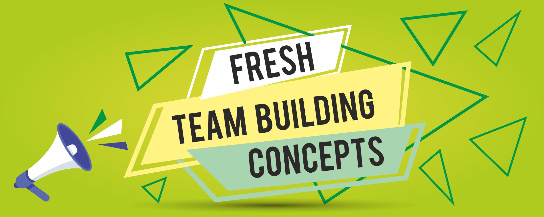 Programe de teambuilding