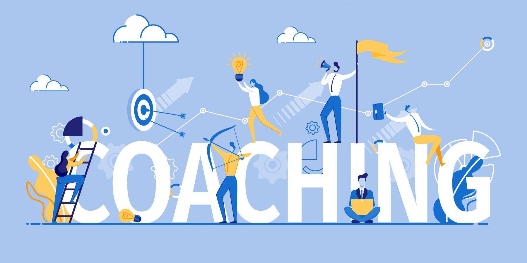 coaching live