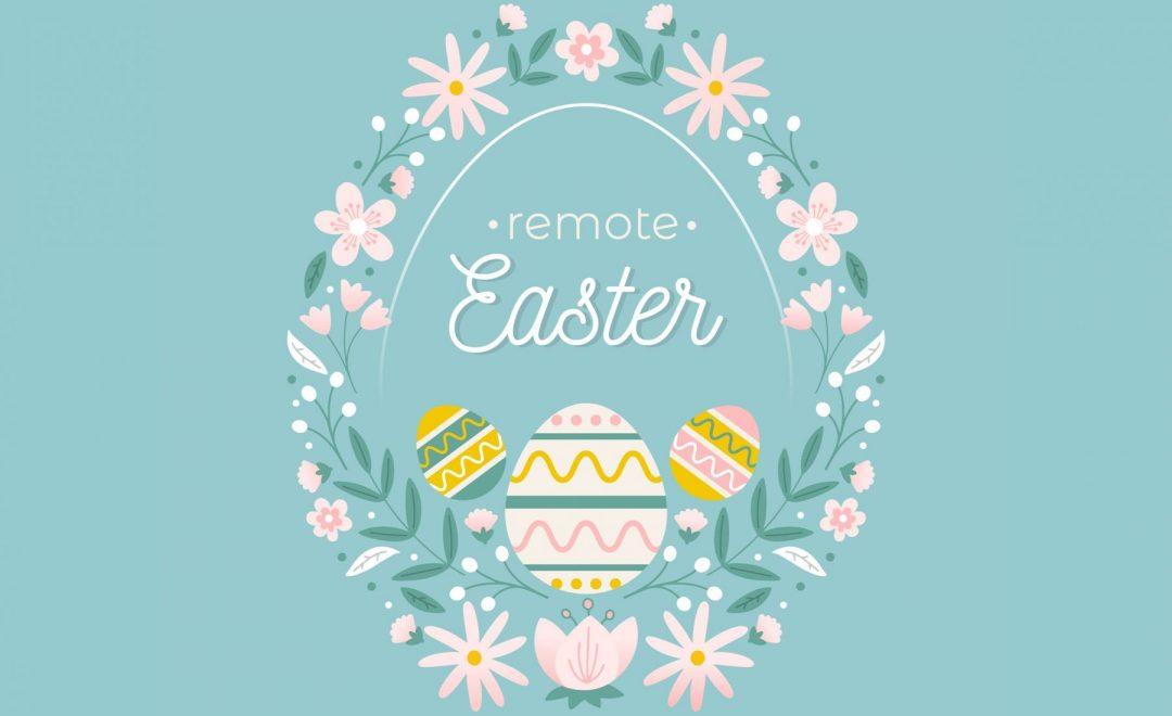 Remote Easter 3